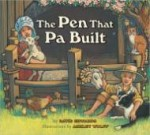 Pen that Pa Built, Theby: Edwards, David/Ashley Wolff  - Product Image