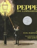 Peppe the Lamplighterby: Bartone, Elisa - Product Image