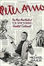 Peter Arno: The Mad, Mad World of The New Yorker's Greatest CartoonistMaslin, Michael - Product Image