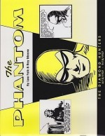 Phantom, The: The Diamonds Hunters 4/12/1937-9/18/1937by: Falk, Lee and Ray Moore - Product Image