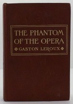 Phantom of the Opera, TheLeroux, Gaston, Illust. by: Andre  Castaigne - Product Image
