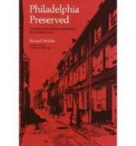 Philadelphia Preserved: Catalog of the Historic American Buildings Surveyby: Survey, Historic American Buildings - Product Image