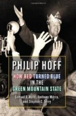 Philip Hoff: How Red Turned Blue in the Green Mountain StateHand, Samuel B. - Product Image