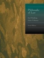 Philosophy of Lawby: Feinberg, Joel - Product Image