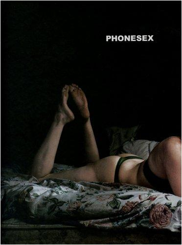 Phonesexby: Toledano, Phillip - Product Image