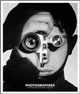 Photographersby: Nourmand, Tony/Michael Pritchard  - Product Image