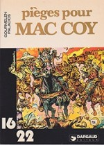 Pieges Pour Mac Coyby: Jean-Pierre Gourmelen, Antonio Hernandez Palacios  - Product Image