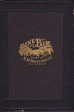 Pine and the Palm Greeting, The; or, The Trip of the Northern Editors to the South in 1871, and The Return Visit of the Southern Editors in 1872Hotchkiss, Maj. N. H., N. J. Watkins,(Ed.) - Product Image