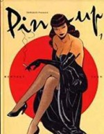 Pinup 1by: Yann, Berthet - Product Image