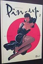 Pinup 2by: Yann, Berthet - Product Image