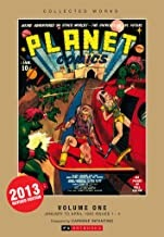 Planet Comics 1940: Volume 1: Collected Worksby: Carmine, Infantino (Foreward) - Product Image