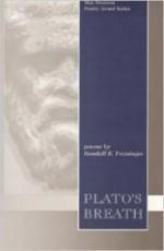 Plato's Breath (Swenson Poetry Award)by: Freisinger, Randall - Product Image