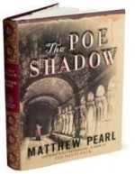 Poe Shadow, The by: Pearl, Matthew - Product Image