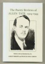 Poetry Reviews of Allen Tate 19241944 (Southern Literary Studies)by: Tate, Allen - Product Image