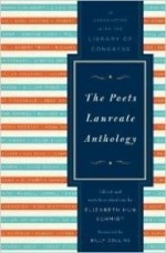 Poets Laureate Anthology, The by: Collins, Billy - Product Image