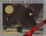 Polar Express, The: 10th Anniversary Edition (SIGNED)by: Van Allsburg, Chris - Product Image