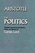 Politics, The Aristotle - Product Image