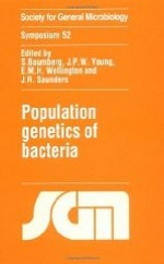Population Genetics of Bacteria: Symposium 52by: Baumberg, S. (Editor) - Product Image