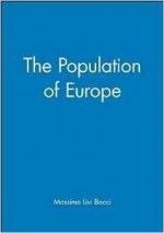 Population of Europe, Theby: Bacci, Massimo Livi - Product Image