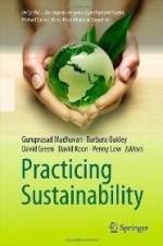 Practicing Sustainabilityby: Madhavan, Guru - Product Image