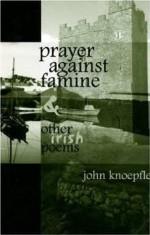 Prayer against famine and other Irish poemsKnoepfle, John - Product Image