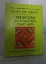 Prehistoric Southwestern Craft Artsby: Tanner, Clara Lee - Product Image