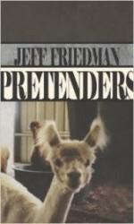 Pretenders (Carnegie Mellon Poetry Series)by: Friedman, Jeff - Product Image