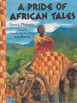 Pride of African Tales, Aby: Washington, Donna and James Ransome - Product Image