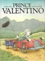 Prince ValentinoBos, Burny, Illust. by: Hans de Beer - Product Image