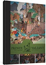 Prince Valiant Volume 2: 1939-1940 (Vol. 2) by: Foster, Hal - Product Image