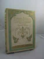 Princess Badoura: A Tale from the Arabian Nightsby: Housman (retold by), Laurence - Product Image
