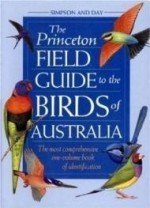 Princeton Field Guide to the Birds of Australia, The by: Simpson, Ken - Product Image