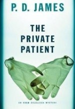 Private Patient, The by: James, P.D. - Product Image