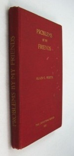 Problems by My Friendsby: White, Alain C. - Product Image