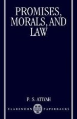 Promises, Morals, and Lawby: Atiyah, P.S. - Product Image