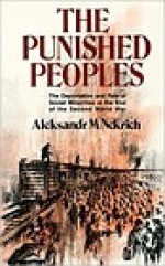 Punished PeoplesAleksandr, Nekrich - Product Image