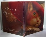 Puss in Bootsby: Perrault, Charles - Product Image