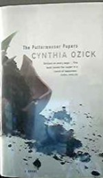 Puttermesser Papers,Theby: Ozick, Cynthia - Product Image