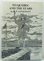Quebec and the Stars, ToLovecraft, H. P. / L. Sprague de Camp (Editor) - Product Image