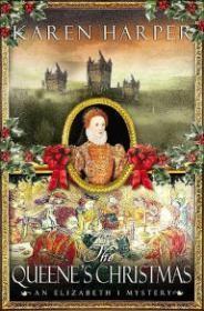 Queene's Christmas, The by: Harper, Karen - Product Image