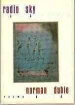 Radio Sky: PoemsDubie, Norman - Product Image