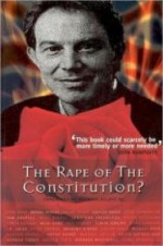 Rape of the Constitution?, The by: Sutherland, Keith (Editor) - Product Image