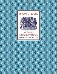 Ravilious: Wood Engravings (British Wood Engravers)by: Russell, James - Product Image