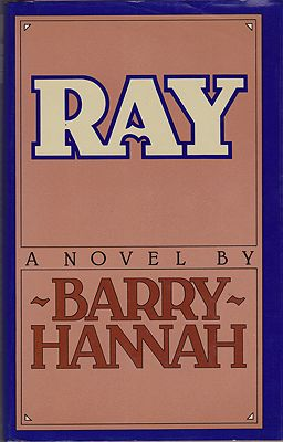Rayby: Hannah, Barry - Product Image