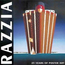 Razzia: 25 Years of Poster Artby: Ross, Mickey - Product Image