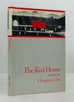 Red House, The: Poems (SIGNED COPY)Orr, Gregory - Product Image
