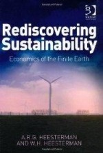 Rediscovering Sustainability: Economics of the Finite Earthby: Heesterman, A. R. G. - Product Image