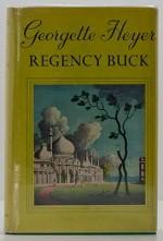 Regency BuckHeyer, Georgette - Product Image