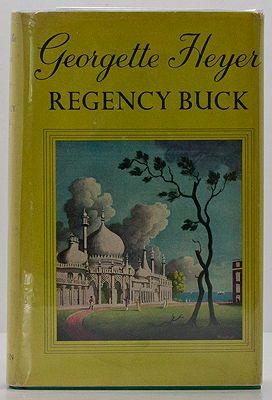 Regency Buckby: Heyer, Georgette - Product Image