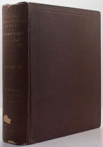 Report of the United States Geological Survey of the Territories: Volume IXHayden, F. V. - Product Image